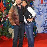 """Unter Palmen   Collien Ulmen-Fernandes, 33, und ihr Mann Christian Ulmen, 39, sehnen sich während der Weihnachtsfeiertage nicht nach Schnee. Im Gegenteil! """"Wir fliegen nach New York und anschließend weiter auf die Bahamas"""", verrät die Moderatorin. Mit dabei: ihre gemeinsame zweijährige Tochter und Christians Sohn aus erster Ehe."""