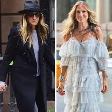 Abstimmung Fashion: Glamour oder Streetstyle?