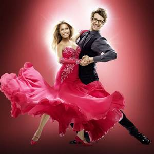 Let's Dance, Sylvie Meis, Daniel Hartwich
