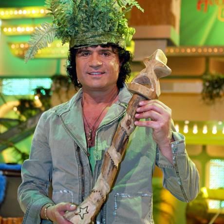 Staffel 1 - 2004 - Costa Cordalis  Die erste Staffel gewinnt 2004 Costa Cordalis vor Lisa Fitz und Daniel Küblböck. Heute hat die Sendung Kultstatus errreicht.