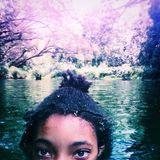 """Juli 2015  """"Wassernymphe"""", so bezeichnet Willow Smith dieses Foto, das sie auf Instagram postet."""