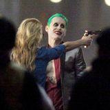 """17. Mai 2015: Eine große Aufgabe steht Jared Leot bevor, denn er spielt den neuen Joker in der neuen Batman-Verfilmung """"Suicide Squad"""". Die Dreharbeiten laufen im Moment in Kananda und sehen vielversprechend aus!"""