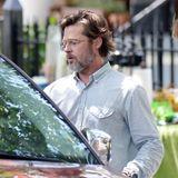"""10. April 2015: Endlich beginnen die Dreharbeiten für den Film """"The Big Short"""". Die Planung des Films geht nun bis auf das Jahr 2010 zurück, doch mit Brad Pitt, Ryan Gosling und Christian Bale werden gleich drei Top-Schauspieler Hollywoods gemeinsam in einem Film spielen."""