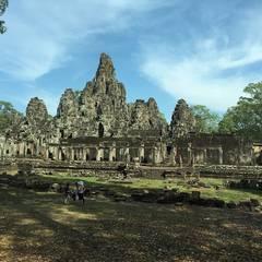 Urlaubstagebuch: Beyoncé zeigt uns ihr Südostasien