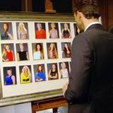 Oliver Sanne hat die Qual der Wahl: Welche der Damen wird er nach Hause schicken?