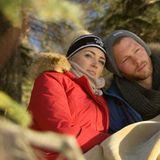 Carolin und Oli verschlägt es ins eisige Kanada.