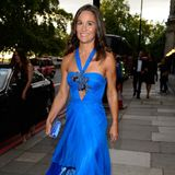"13. September 2015: Pippa Middleton ist auf dem Weg zum ""Boodles Boxing Ball"" in London."