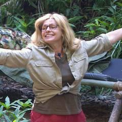 Tag 16 - Das Finale   Die Buchstabenfee und TV-Krankenschwester Maren Gilzer ist die neue Dschungelqueen und feiert ihren Sieg.