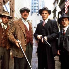 1987: Die Unbestechlichen (The Untouchables)