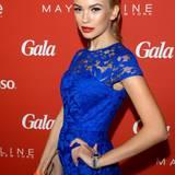 Model Anastasia Plewka Guseva verdrehte nicht nur Prinz Harry, sondern auch den Gästen beim GALA Fashion Brunch den Kopf.
