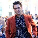 Mailand, Paris oder New York: Der 31-jährige Spanier und Supermodel Jon Kortajarena ist eines der bekanntesten Gesichter der Branche darf auf keinem Laufsteg für Menswear fehlen.