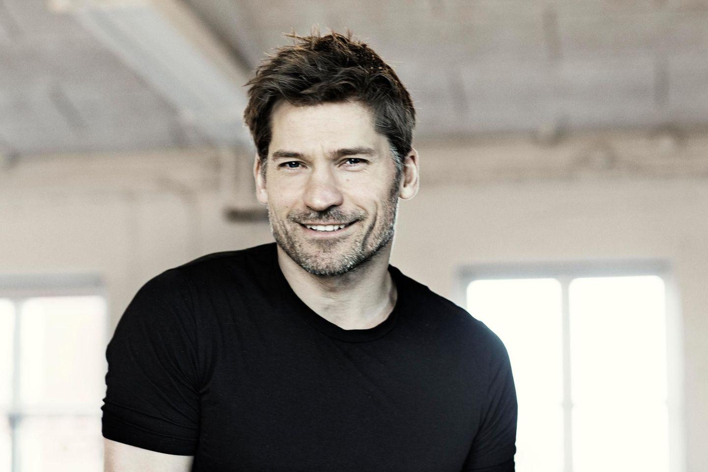 """Nikolaj Coster-Waldau startete 2001 mit Anfang 30 so richtig in Hollywood durch, das markante Gesicht des dänischen """"Game of Thrones""""-Stars dürfen wir seitdem aber glücklicherweise häufiger bewundern."""