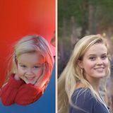 9. September 2015  Reese Witherspoon gratuliert ihrer Tochter Ava mit diesem süßen Bild auf Instagram zu ihrem 16. Geburtstag.