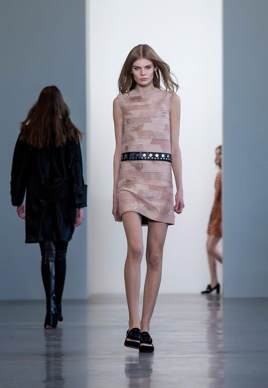 Calvin Klein Herbst/Winter 2015