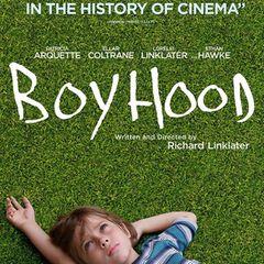 """Bester Film, dritter Platz in Deutschland: """"Boyhood"""""""