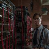 "Bester Hauptdarsteller in Deutschland: Benedict Cumberbatch in ""The Imitation Game"""