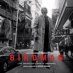 """Bester Film, zweiter Platz in Deutschland: """"Birdman"""""""