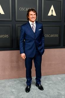 """Tom Cruise - 3 Nominierungen  Die 90er Jahre waren Tom Cruises Jahrzent. Zwischen 1990 und 2000 war der Schauspieler und Produzent drei Mal für den """"Academy Award"""" nominiert. Seit 15 Jahren lebt der Hollywoodstar nun schon ohne Oscar und weitere Nominierungen."""