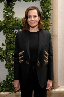 Sigourney Weaver - 3 Nominierungen  2010 umringt von Gewinnern: Kaum zu glauben, dass ein Star wie Sigourney Weaver die goldfarbene Statue noch nie mit nach Hause nehmen durfte. Ihre dritte und letzte Nominierung liegt nun auch schon 26 Jahre zurück, ob es noch einmal klappt?