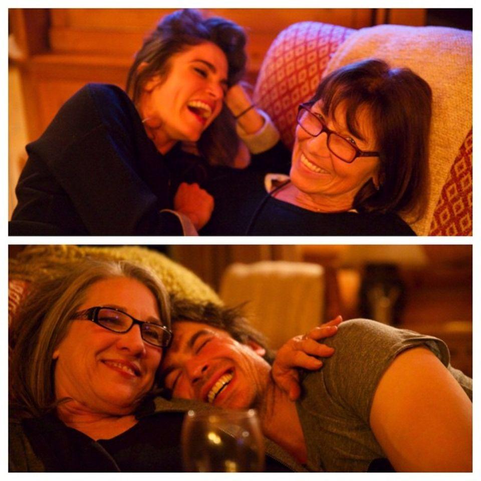 Nikki Reed und Ian Somerhalder ehren am Weltfrauentag mit einem Instagrampost ihre Mütter.