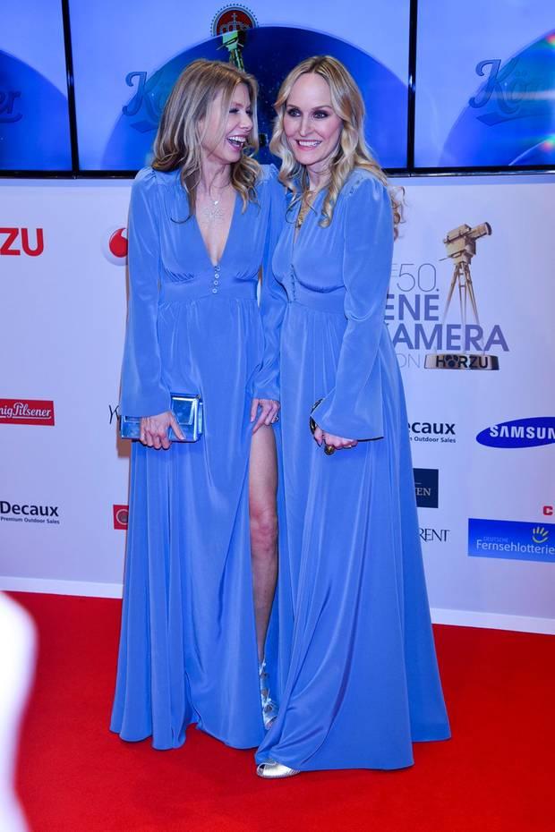 Goldene Kamera 2015 Ein Hauch Von Hollywood In Hamburg S 2 Galade