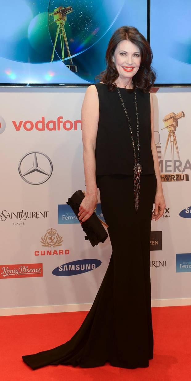 Goldene Kamera 2015 Ein Hauch Von Hollywood In Hamburg Galade
