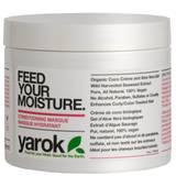 """Mit Bio-Kokoscreme:  """"Conditioning Masque"""" von Yarok, 120 ml, ca. 44 Euro, über www.pretty-pretty.me"""