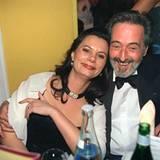 Bis 2012 wechselt immer mal wieder die Frau an Helmut Dietls Seite. Mit seiner vierten Ehefrau, Tamara Duve, scheint der Regisseur dann jedoch die perfekte Partnerin gefunden zu haben.