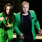 """Herbert Grönemeyer bekommt den wichtigsten deutschen Musikpreis in der Kategorie """"Künstler national""""."""