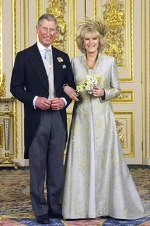 Prinz Charles, Herzogin Camilla