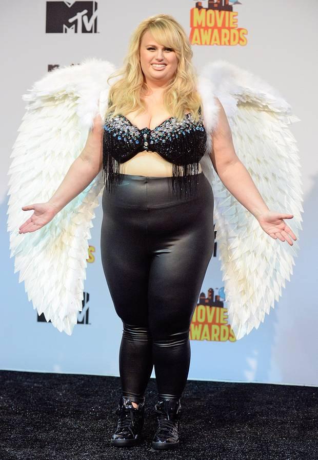 MTV Movie Awards: Tops und Flops vom blauen Teppich