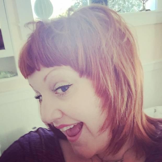 Moderne Vokuhila Frisuren Haarschnitte Beliebt In Europa