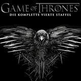 """""""Game of Thrones"""" - Staffel 4 auf DVD  DAS Serienhighlight rings um Könige und Königinnen und Warten und Ungeduld und Thronfolger ... dagegen kommt einem das Leben um Kate und William schon wieder ganz ruhig vor, trotz des Hypes. Knapp 30 Euro für die 5-DVD-Box, zum Beispiel bei Amazon."""