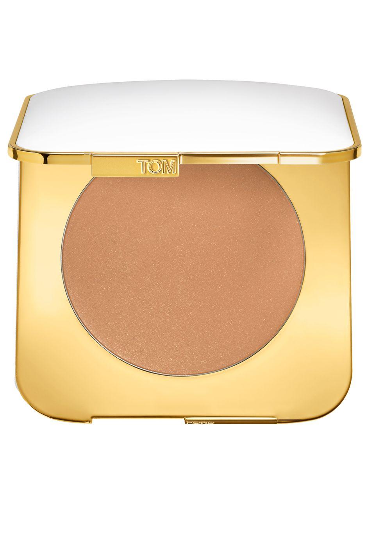 """Luxuriös in Gold-Weiß: """"Gold Dust"""" von Tom Ford, ca. 90 Euro"""