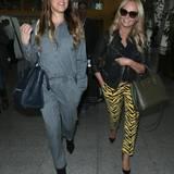 """Die """"Spice Girls"""" Emma Bunton und Melanie C sind auch eingeladen."""
