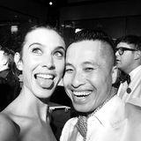 Alexa Chung und Phillip Lim