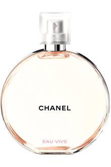 "Enthält Grapefruit: ""Chance Eau Vive"" von Chanel, EdT, 50 ml, ca. 70 Euro"