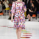 Chanel Croisière Seoul 2015/16 Kollektion
