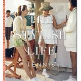 "Inspiration ist alles: Coffeetablebook ""The Stylish Life – Tennis"", teNeues, 176 S., 39,90 Euro"