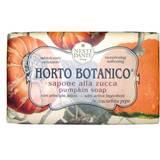 "Kürbis mal anders: Seife ""Horto Botanico – Sapone alla Zucca"" von Nesti Dante, 100 g, ca. 5 Euro"