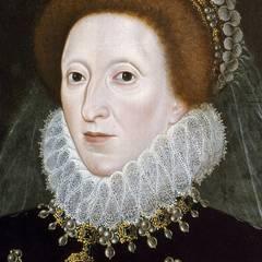 """Königin Elisabeth I.: Ein blütenweißer Teint galt im Elisabethanischen Zeitalter als absolutes Must-have. Dafür wurde die Haut mit giftigen Stoffen wie Arsen und Blei eingecremt. Das sogenannte """"Ceruse"""", eine Mixtur aus Blei und Essig, zählte zu den Favoriten der jungfräulichen Königin."""
