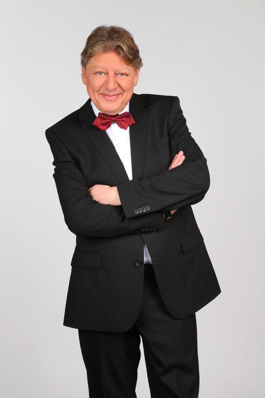 Walter Freiwald - 9. Show (Finale) am Samstag, 8. August