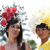 Ladies Day in Ascot