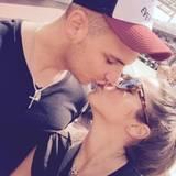 9. Juni 2016  Immer wieder zeigen Pietro und Sarah uns auf ihrem Facebook-Profil wie herrlich verliebt sie noch sind.