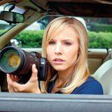 """""""Veronica Mars""""  2004–2007, 64 Episoden in 3 Staffeln"""