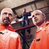 """""""Breaking Bad""""  2008–2013, 62 Episoden in 5 Staffeln"""