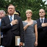 """""""House of Cards""""  seit 2013"""