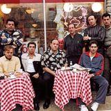 """""""Die Sopranos""""  1999–2007, 86 Eoisoden in 6 Staffeln"""