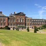 """Hier wird geheiratet! Im royalen """"Kensington Palace"""" laufen die letzten Vorbereitungen auf Hochtouren."""