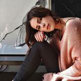 Ob im Casual-Look oder auf dem Red Carpet, Lena Meyer Landrut hat einfach immer ein Gespür für Mode. Dies beweist unter anderem dieser Schnappschuss, den die Sängerin auf Ihrem Instagram-Profil geteilt hat.